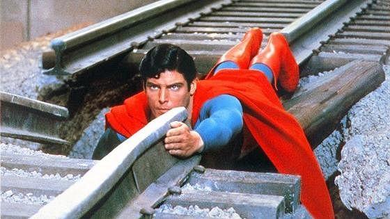 Супермен (Superman)