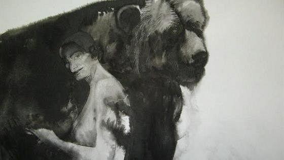 Юлия Безштанко. Танцы со зверями