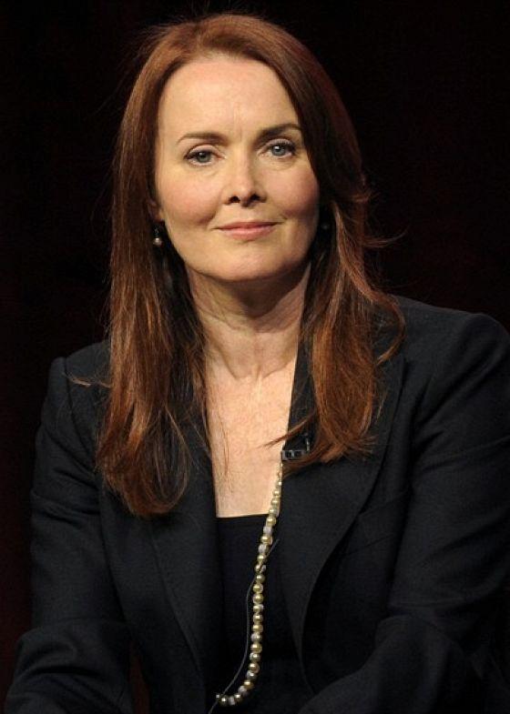 Лора Иннес (Laura Innes)