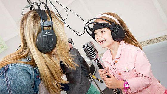 Радиожурналистика для детей