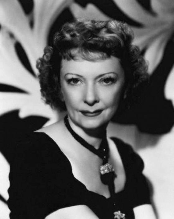Дороти Стикни (Dorothy Stickney)