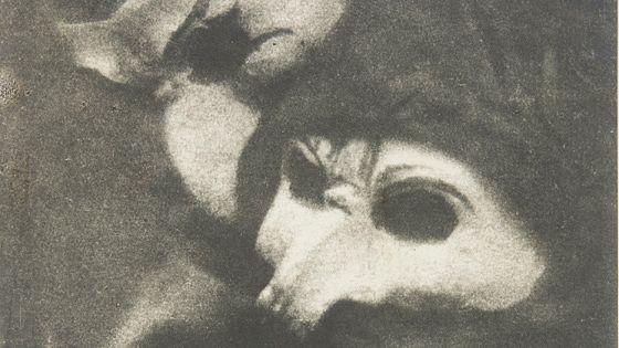 Пикториальная фотография из коллекции «Росфото»