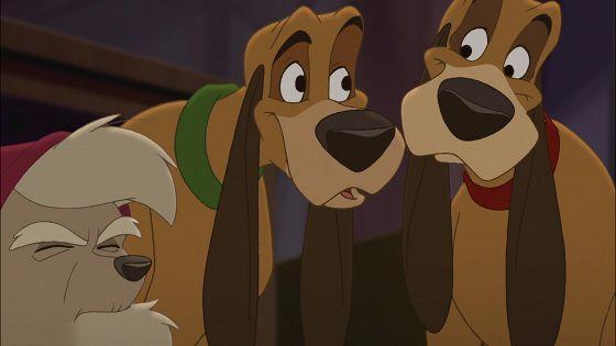 Лис и пес-2 (The Fox and the Hound 2)