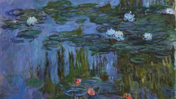 Сады в живописи: От Моне до Матисса (Painting the Modern Garden: Monet to Matisse)