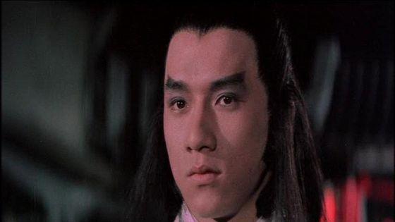 Убить с интригой (Jian hua yan yu Jiang Nan)