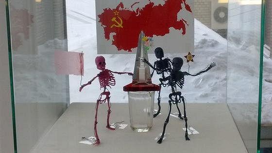 Распад СССР: историческая неизбежность или преступный сговор?