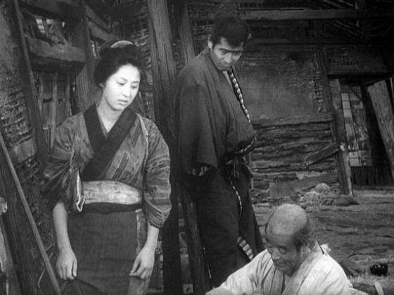 Бокудзэн Хидари (Bokuzen Hidari)