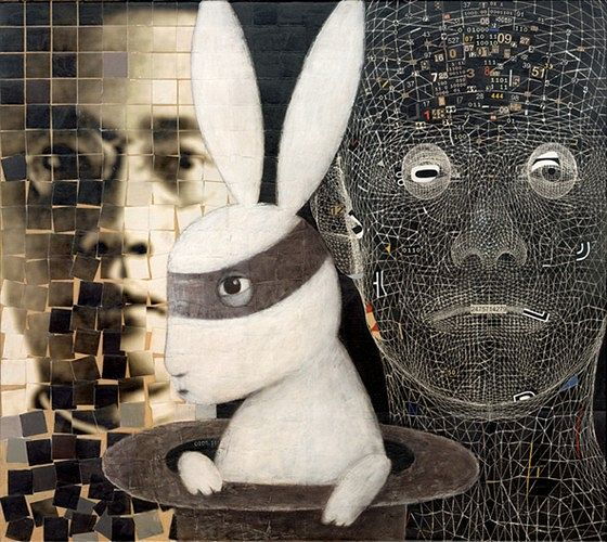 XIV Художественная ярмарка «Арт-Манеж»