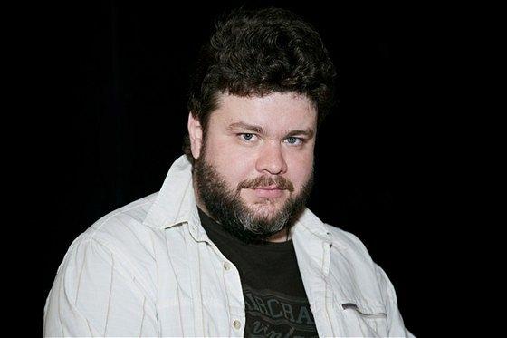 Михаил Сегенюк