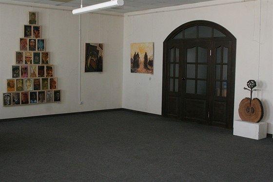 Творческий союз художников
