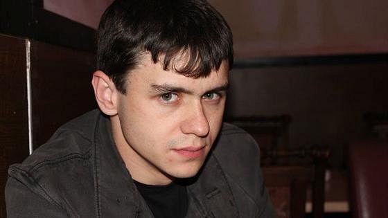Сергей Эпп
