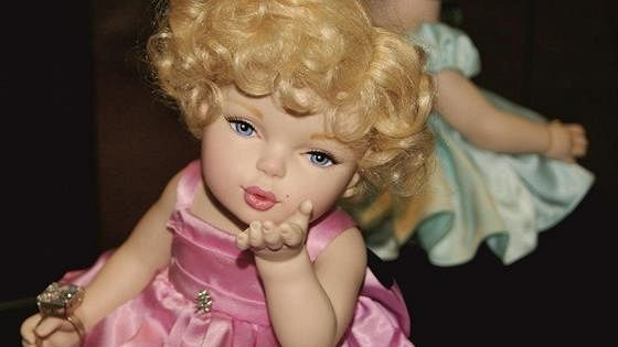 Кукла моей мечты