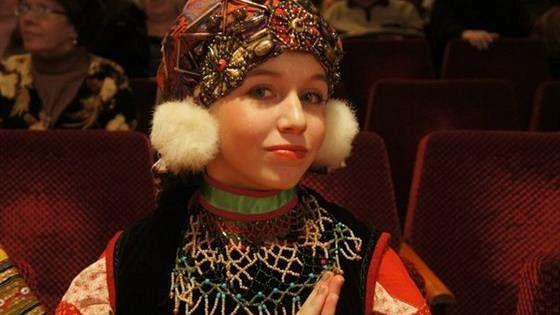 Елизавета Безменова
