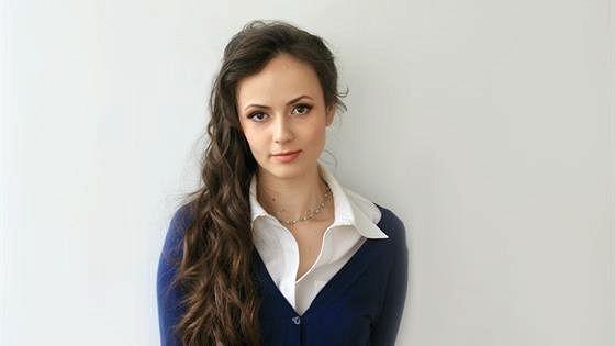 Юлия Перкова