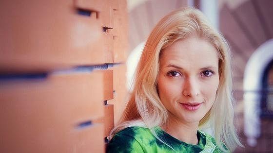 Полина Шабаева