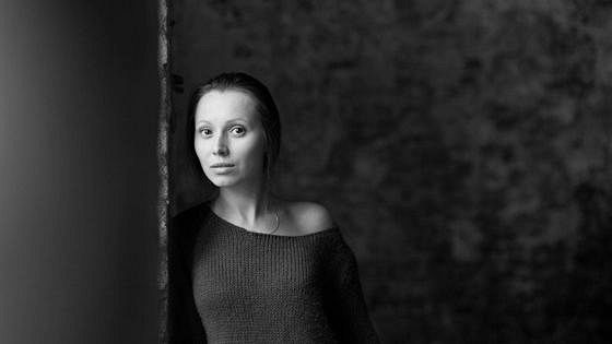 Анна Самолюк