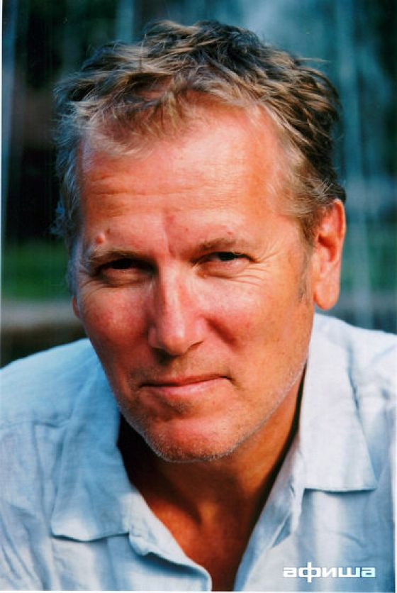 Ханс Петтер Моланд (Hans Petter Moland)