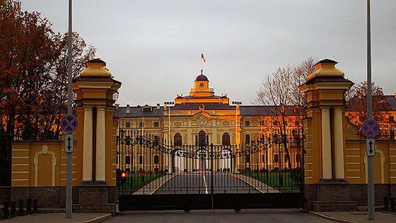 Константиновский дворец (Дворец конгрессов)