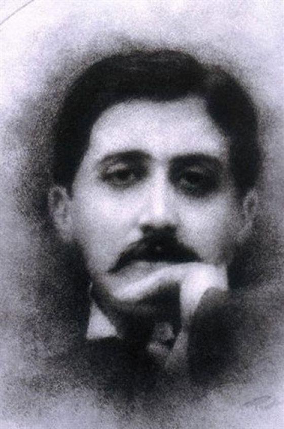 Марсель Пруст (Valentin Louis Georges Eugène Marcel Proust)