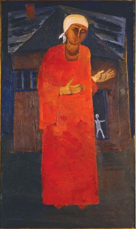 Виктор Калинин. Унаследованный ветер