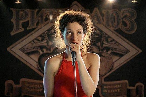 Мириам Сехон (Мариа́м Борисовна Сехо́н)
