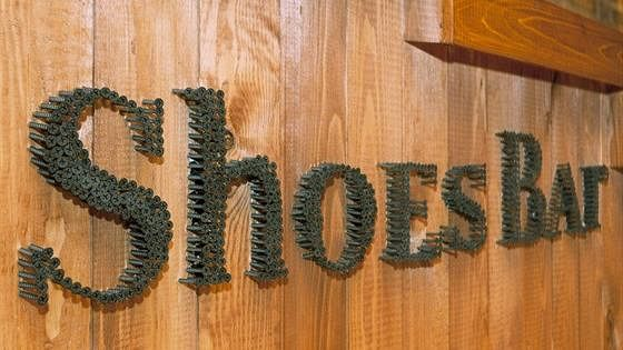 Shoes Bar by Gentiluomo Scarpe
