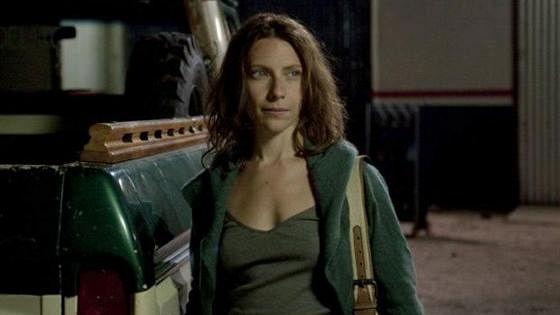 Элена Рохер (Elena Roger)