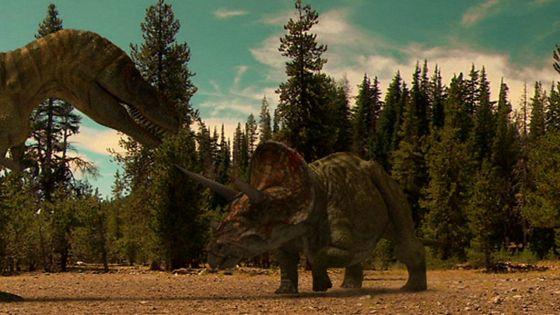 Правда о динозаврах-убийцах  (The Truth About Killer Dinosaurs)