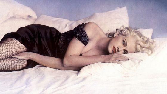 В постели с Мадонной (Madonna: Truth or Dare)