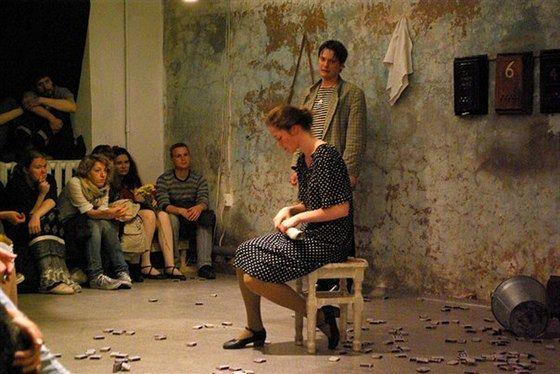 Молодые театры России-2013