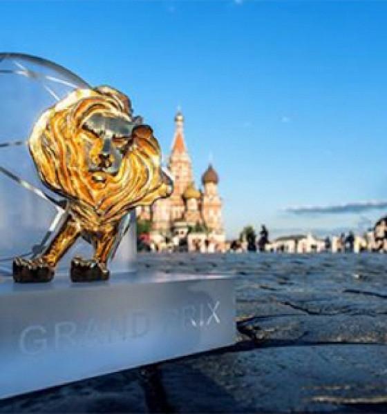 Программа роликов-победителей Международного фестиваля рекламы «Каннские львы-2014»