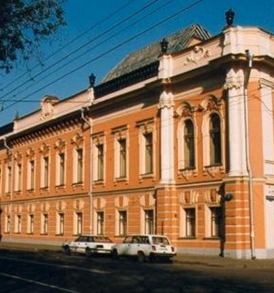 Ушанг Козаев. Власть цвета