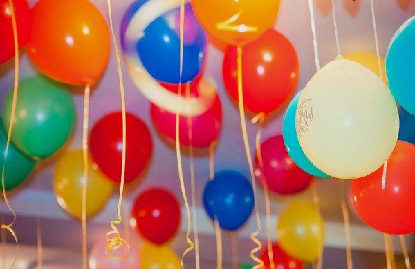 мест, в которых можно весело, интересно и легко провести детский день рождения