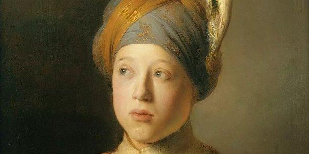 Эпоха Рембрандта и Вермеера. Шедевры Лейденской коллекции