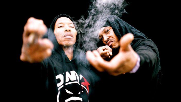 Onyx, Dope D.O.D.