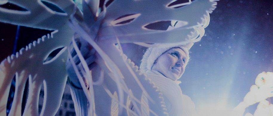От плюшек фрекен Бок до Евгения Плющенко: самый полный гид по фестивалю «Путешествие в Рождество»
