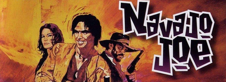 Кино: «Навахо Джо»