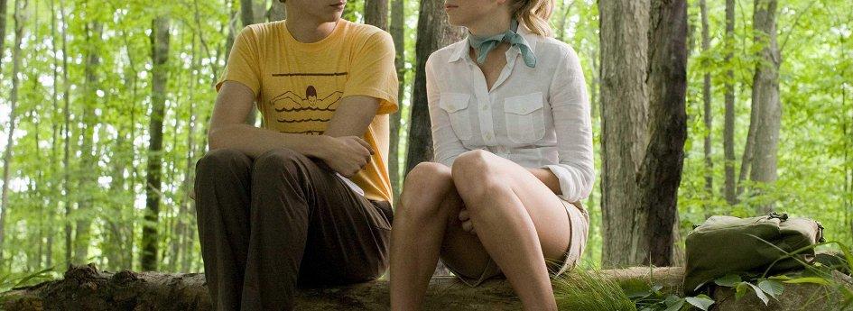 Кино: «Бунтующая юность»