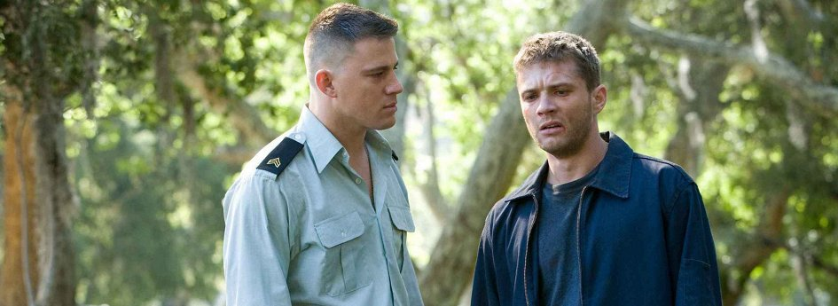 Кино: «Война по принуждению»