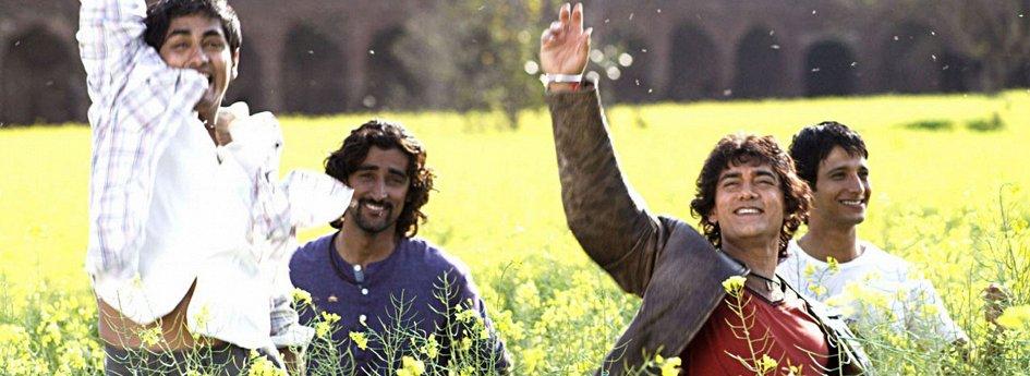 Кино: «Цвет шафрана»