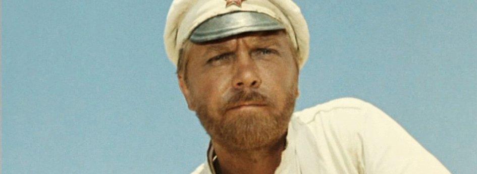 Кино: «Белое солнце пустыни»
