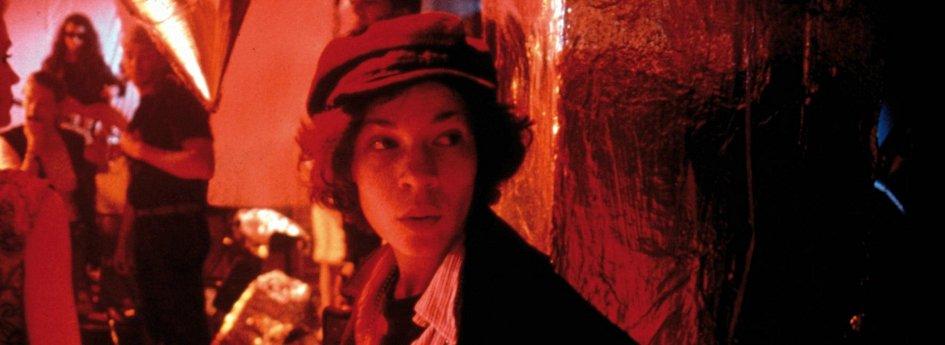 Кино: «Я стреляла в Энди Уорхола»