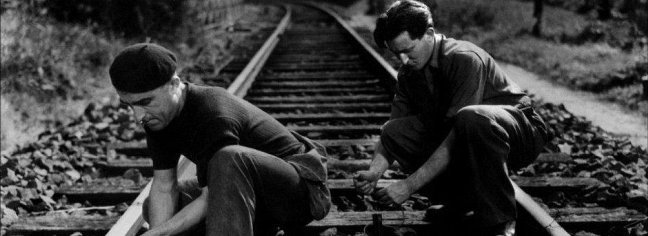 Кино: «Битва на рельсах»