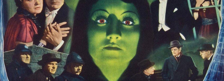 Кино: «Дочь Дракулы»