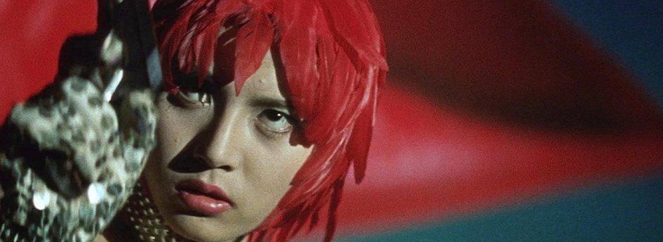 Кино: «Мое лицо пылает в лучах заходящего солнца»