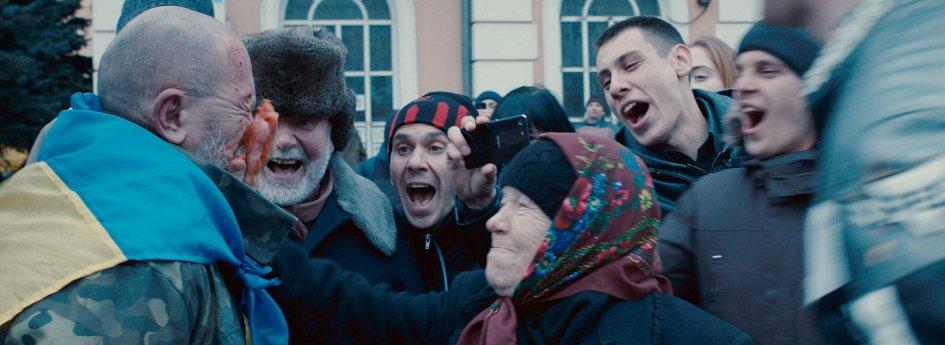 Кино: «Донбасс»