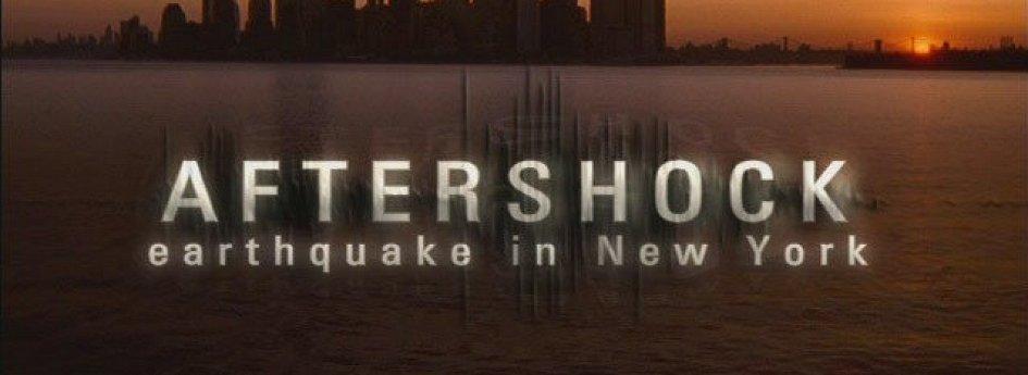 Кино: «После шока: Землетрясение в Нью-Йорке»