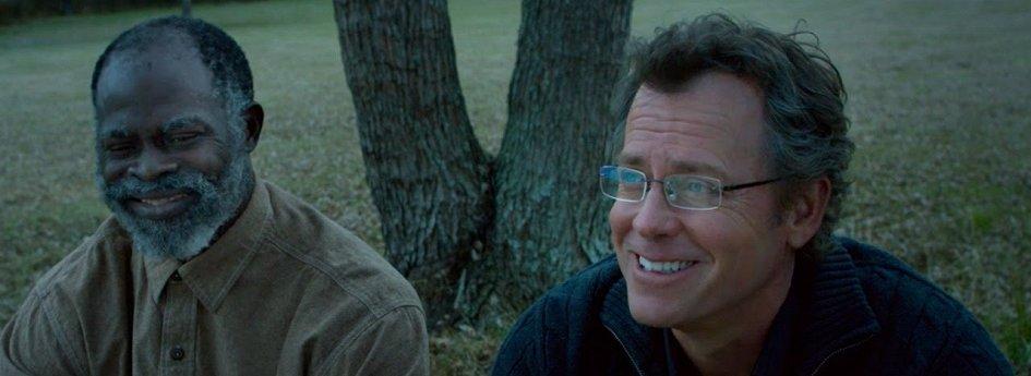 Кино: «Такой же не такой, как я»