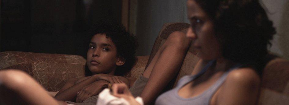 Кино: «Непослушные волосы»
