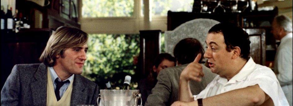 Кино: «Инспектор-разиня»